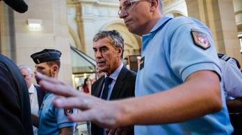 Adócsalás miatt megy börtönbe az adócsalás ellen küzdő francia exminiszter