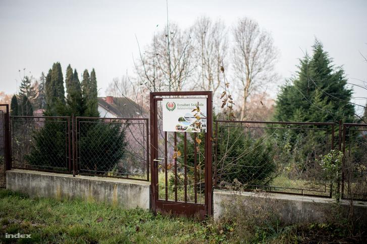 Balatonvilágoson is bezárt már az üdülő