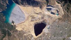 Több ezer vadlúd pusztult el egy nehézfémekkel szennyezett tónál