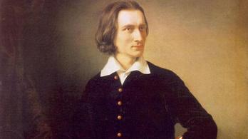 Először készült felvétel Liszt Faust-szimfóniájának átiratából