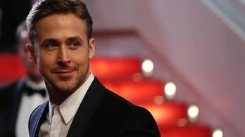 Ryan Gosling szerint Budapest csodálatos hely