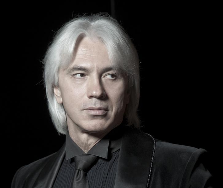 Dmitrij Hvorosztovszkij