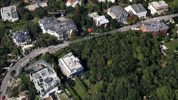 Mészáros Lőrinc cége tucatnyi Gellért-hegyi fát irthatott ki engedély nélkül