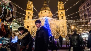A magyarok többsége szorong a karácsony miatt