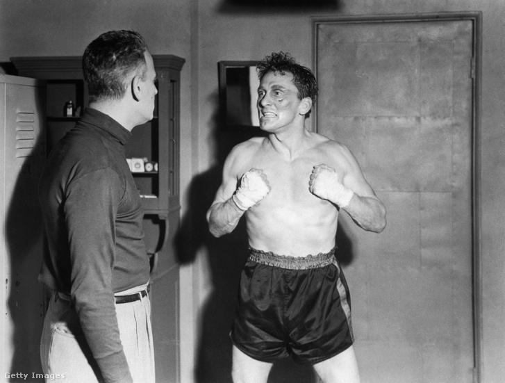 A bajnok 1949-ből
