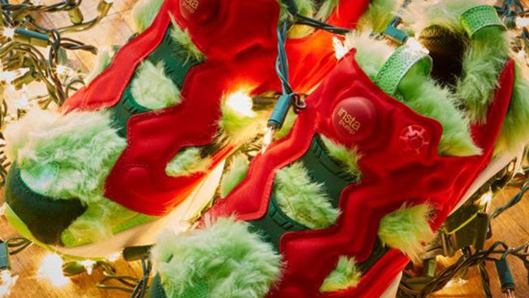 Itt az újabb karácsonyi merénylet a jó ízlés ellen!