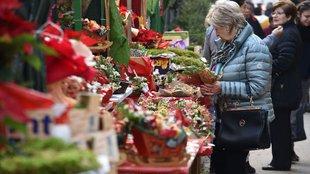 Öt kihagyhatatlan karácsonyi vásár Barcelonában