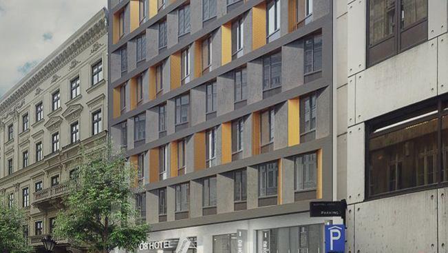 Street foodra nyitnak hotelt a Dorottya utcában