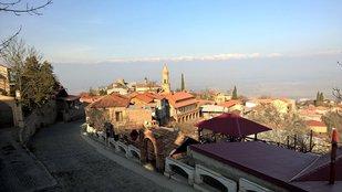 Túra kalandvágyóknak az azeri határvidéken