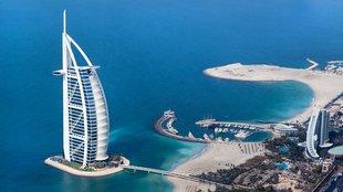 Dubai a végletek városa