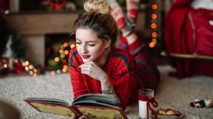 Capa szerelmétől Twin Peaksen át az életig, ami utolér: könyvek karácsonyra