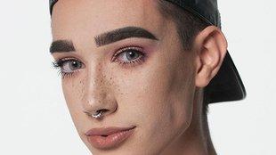 Ő a Covergirl első férfi arca