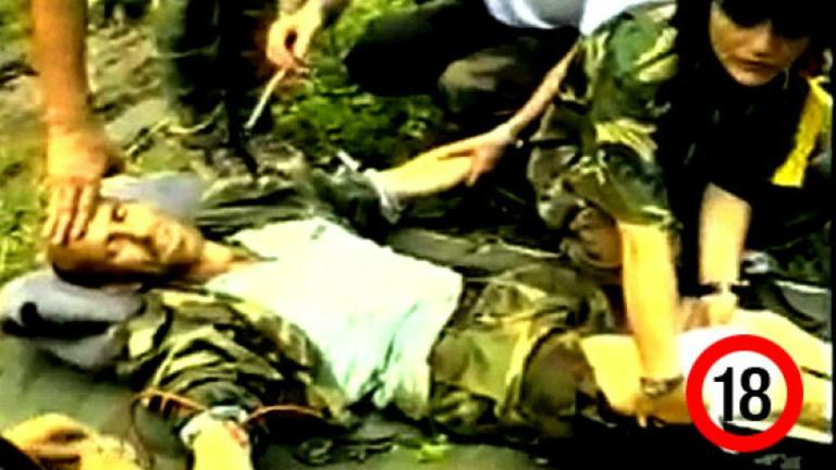 Srebrenica: dömperekkel vitték a hullákat