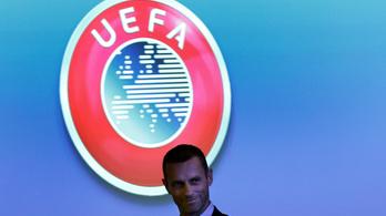 A magyar csapatokon is nagyot segített az UEFA