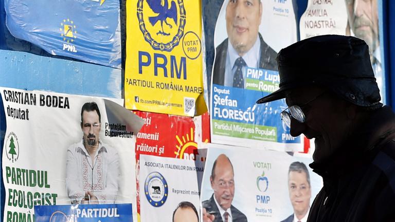 Nincs kiesés: bejutnak a magyarok a román parlamentbe