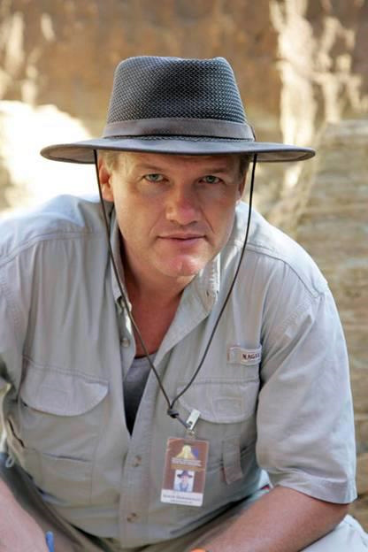 Osmanagic - akit sokan csak bosnyák Indiana Jonesnak hívnak - korábban a világ minden táján tanulmányozta a piramisokat