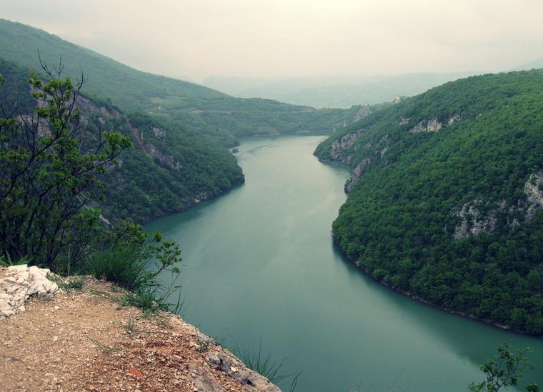 Osmanagic 11 éve kitart a felfedezése mellett és a bosnyák turizmust is fellendítette a felfedezés