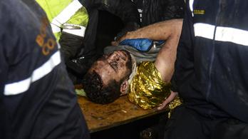 Felébredt a kómából a repülőgép-szerencsétlenség túlélője és a futballdöntő iránt érdeklődött