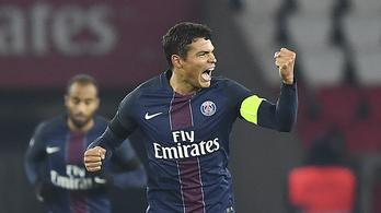 PSG–Barcelona, Bayern–Arsenal a Bajnokok Ligája nyolcaddöntőjében