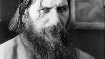 Brit titkosügynök ölte meg Raszputyint?