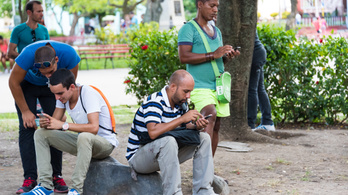 Gyorsabb netet ad Kubának a Google