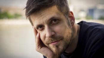 """Szabó Balázs: """"Megtisztelő történet ez az életemben"""""""