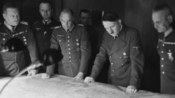 Azt tudta, hogy Spanyolország Hitler miatt nincs a greenwichi időzónában?