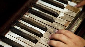 Így szól a világ legrégebbi zongorája