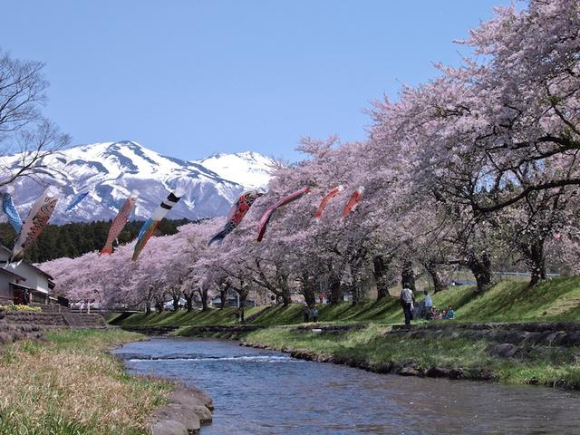 A cseresznyevirágzás mellett az őszi hónapok a legjobbak az utazásra: páratlan színek fogadnak minket és az idő is kellemes