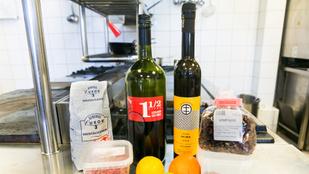 Teszt: minőségi vagy olcsó borból jobb a forralt bor?
