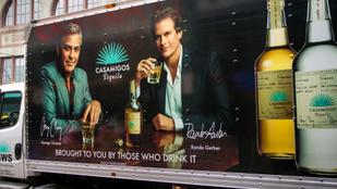 Minden céges buli elbújhat a Clooney-féle csapatépítő mögött!