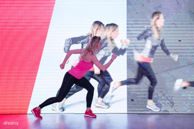 A legnagyobb újítás a téli igénybevételre fejlesztett új női edzőcipő, a PureBOOST X ATR