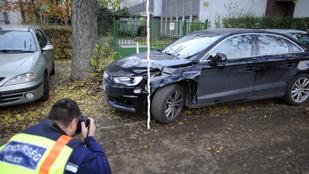 Mégsem mehet haza a sofőr, aki bekokainozva gázolt halálra egy férfit Zuglóban