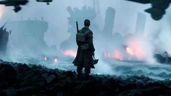 Brutális lesz a Batman rendezőjének háborús filmje