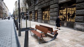 Ismét haveroknak oszt áron alul ingatlant a belváros
