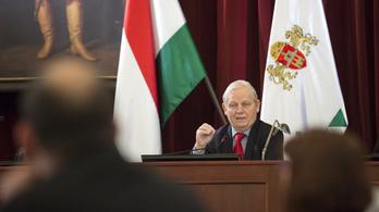 Tarlós: Felelős főpolgármester nem ellenezheti az olimpiát