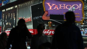 Reszkessetek, yahoosok! Egymilliárd ügyfél adatait vitték hackerek