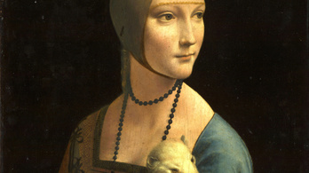 Lengyelország értékes Da Vinci-festményt venne