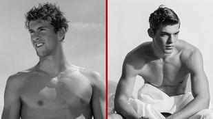 Íme Bruce Weber 10 legjobb félmeztelen férfimodellje
