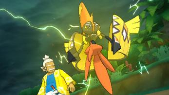 Ez az igazi Pokémon, nem az a telefonos izé