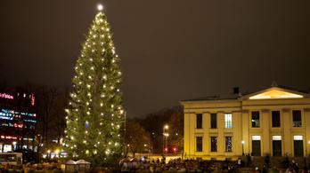 Karácsonyi ének karácsonytalanításával vádolják a norvég iskolát