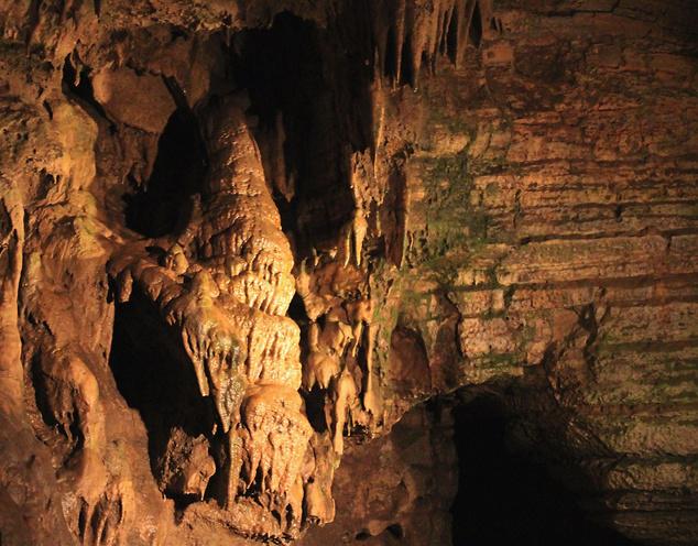 Az Abaligeti-barlangban információt gyűjtenek majd az élővilágról és a kőzetek mozgásáról