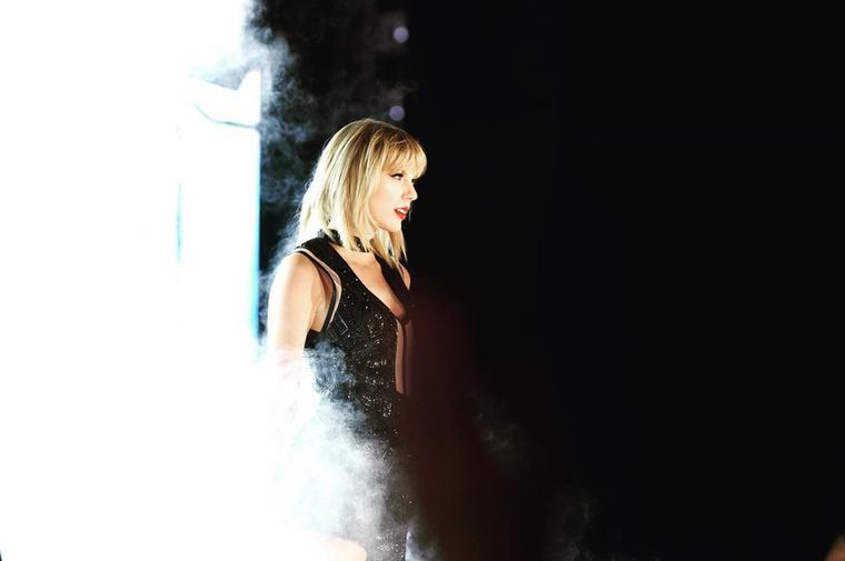 Ahogy barátnőjének, Taylor Swiftnek sem.