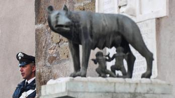 Korrupcióval gyanúsítják a római főpolgármester jobbkezét