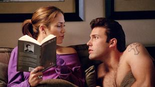 Ben Affleck bevalott valami fontosat Jennifer Lopezről