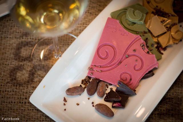 Boros csokik a Harrertől
