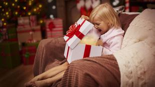Ajándékok karácsonyra keresztény családok gyerekeinek