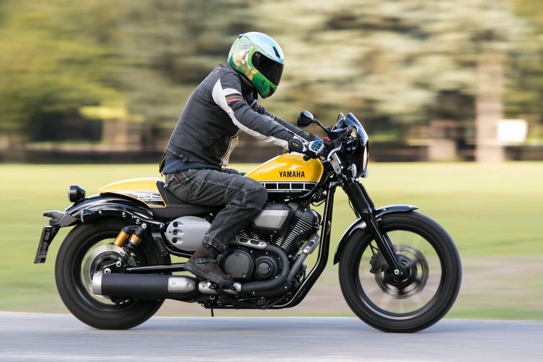 XV950 Racer Yamaha