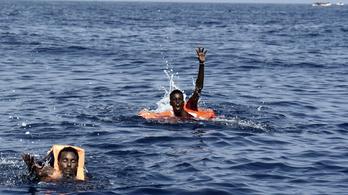 7200 menekült vesztette életét, vagy tűnt el idén a világon