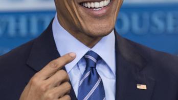 Putyin volt a főgonosz Obama utolsó idei sajtótájékoztatóján